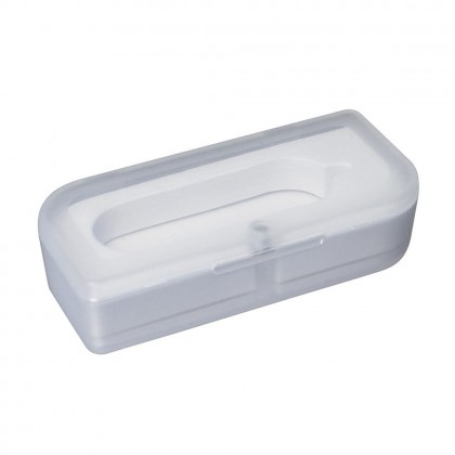 PP Box or Plastic Gift Pendrive Box with Magnetic 4.2cm x 9.2cm x 2.2cm