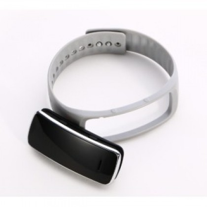 Bluetooth Sporty Smart Band Smart Band Exercise Watch Pedometer Monitor Sleep Quality Calories Heart Rate