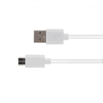 Flash Ideas Micro-USB to USB Charging cable Compatible with Samsung Android Phone Tablets